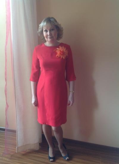 Наталья Векуа, 20 января , Иркутск, id42952205