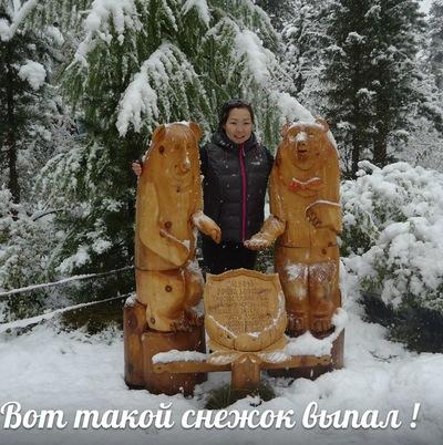 Дарья Высоцкая, 23 ноября 1985, Тюмень, id10810547