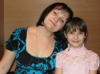 Лилия Ковалева, 21 апреля , Полярный, id153726757