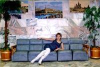 Галина Итеева, 13 февраля 1991, Абакан, id157137865