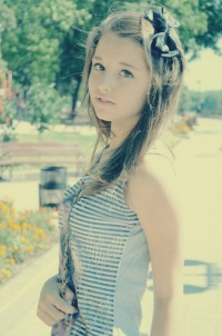 Дарьяна Абдеева, 10 августа , Бугульма, id179537862