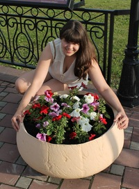 Владлена Рыжкова