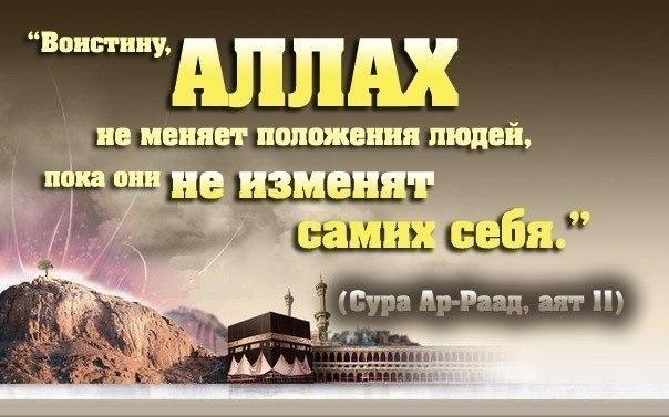 """В чем проблема Уммы Пророка Мухаммада (саллаху алейхи ва сяллям)"""