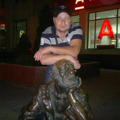 Антон Глинских, 23 сентября 1990, Челябинск, id219080822