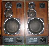 Советская акустика