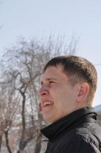 Серега Клочихин, id6900272