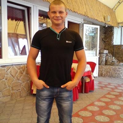 Андрей Цяпало, 15 июля 1993, Краснодар, id212497436