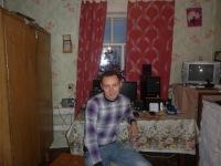 Евгений Пономарев, 24 мая 1993, Москва, id176310250