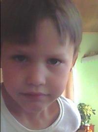 Илья Терентьев, 31 декабря 1999, Златоуст, id176950687