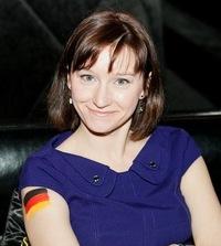 Татьяна Воронцова