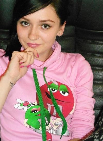 Елена Терюшкова, 7 марта 1983, Москва, id188607322