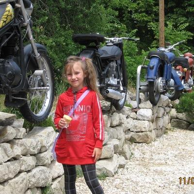 Катя Коваленко, 14 июня , Харьков, id190800419