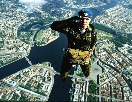 Саратовское отделение союза десантников России | ВКонтакте