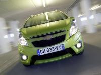Chevrolet Spark 2010.