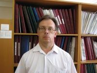 Александр Тимофеев, 16 мая , Краматорск, id160916003