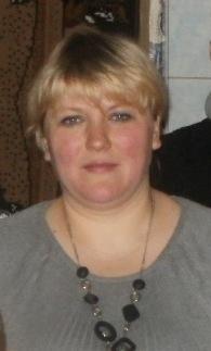 Ксюша Лукьяненко, 26 сентября 1982, Малин, id167178653