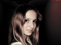 Марина Фралова, 5 февраля 1945, Москва, id167876859