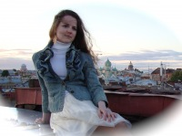 Екатерина Кондратенко