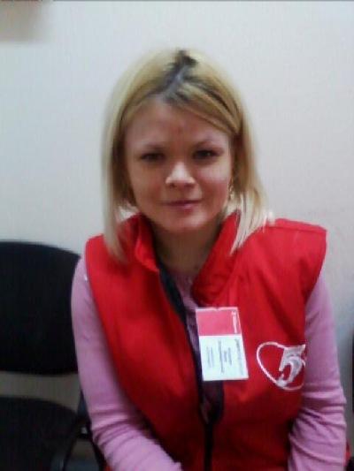 Вера Труфанова, 7 мая , Чусовой, id210048060
