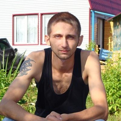 Антон Антон, 3 декабря 1980, Владивосток, id187844394