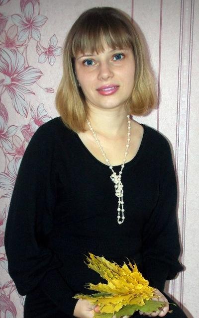 Аня Скрипник, 21 мая , Киселевск, id143975468