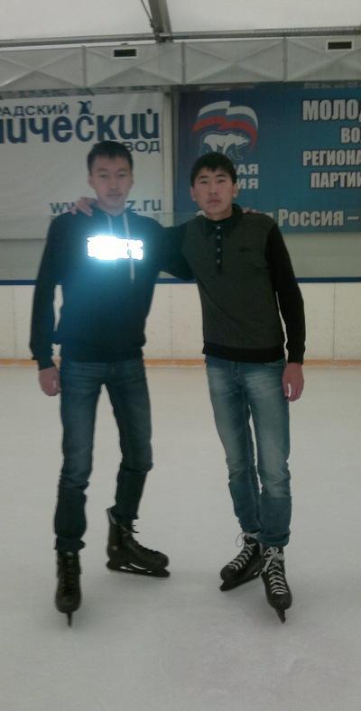 Цецен Хейчиев, 23 февраля 1997, id216190643