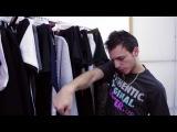 Emilio Dosal I.aM.mE Crew | Behind the Scenes | World of Dance Apparel Photoshoot