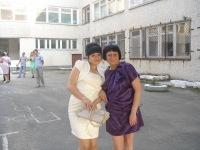 Юлия Боталова, 18 июля 1975, Полевской, id118299306