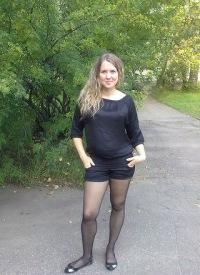 Анастасия Жернаклёва, 5 октября 1987, Ангарск, id156890042