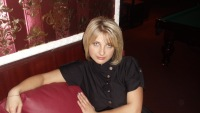 Elena Vladimirovna, 5 мая 1996, Киев, id162718687