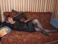 Светлана Бурдова, 27 декабря 1997, Пермь, id168593876