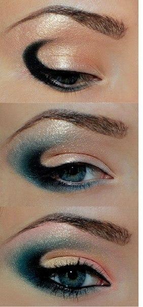 Можно ли делать макияж при нарощенных ресницах