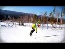 IBFC'13 Spring Freestyle Camp Ural