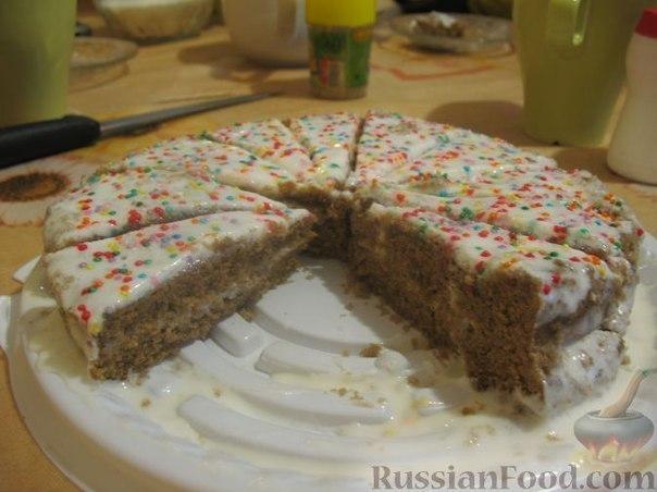 Минутка в микроволновке лучшие торты