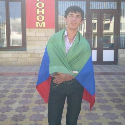Магамед Аннатдаев, Николаев, id186457101