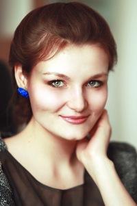 Юлия Прошунина