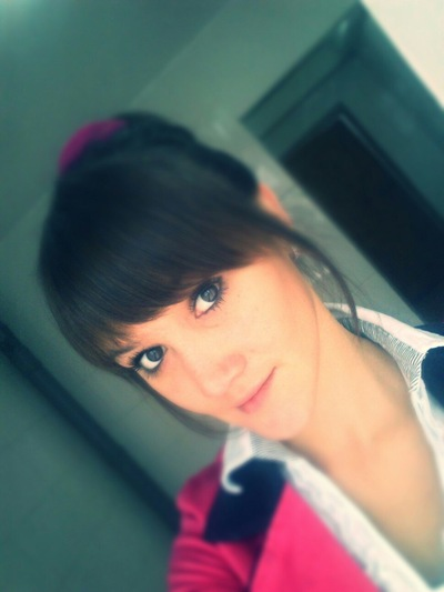 Екатерина Долгих, 24 января , Иркутск, id99414719