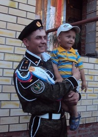 Александр Вилесов, 1 августа 1991, Красноярск, id24098883