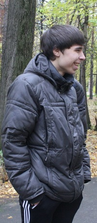 Санек Мокожанов, 25 ноября 1995, Екатеринбург, id54339962