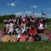 2012.Фестиваль исторических боевых искусств