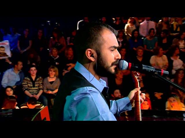 o ses türkiye 2014 azeri