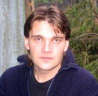 Андрей Лысов, 11 августа 1985, Москва, id183121576