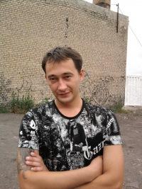 Алексей Красильников, 3 марта 1982, Верещагино, id185254797