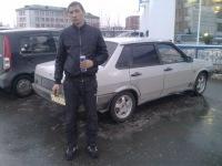 Олег Дарк, 22 апреля 1986, Стрежевой, id54513523