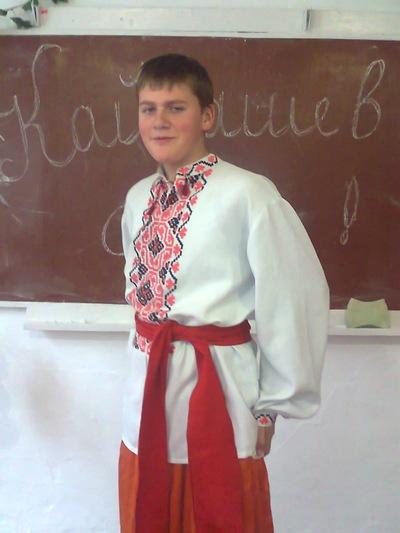 Назар Сорока, 14 ноября , Челябинск, id132468591
