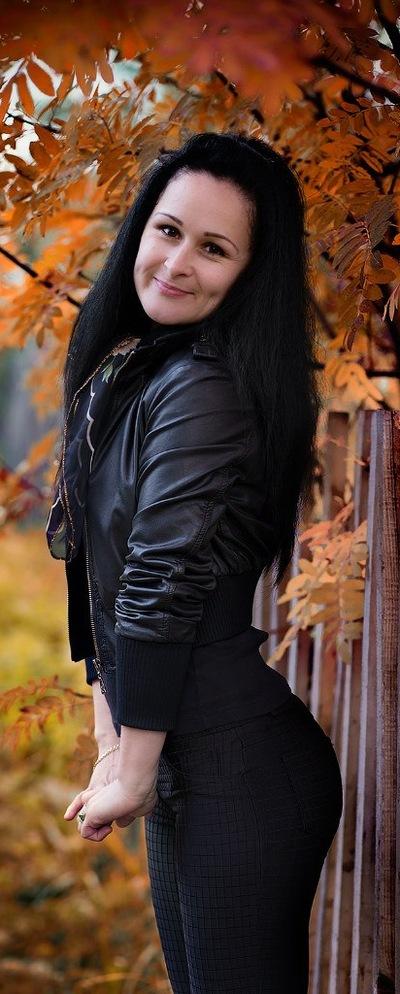 Ирина Гильденберг, 11 марта , Москва, id108539753