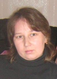Анна Железцова, 24 сентября 1992, Ижевск, id133566767