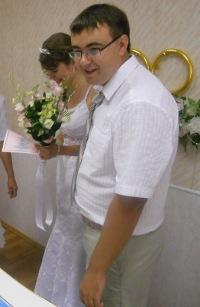 Александр Баранов, 27 октября 1986, Тула, id4349583