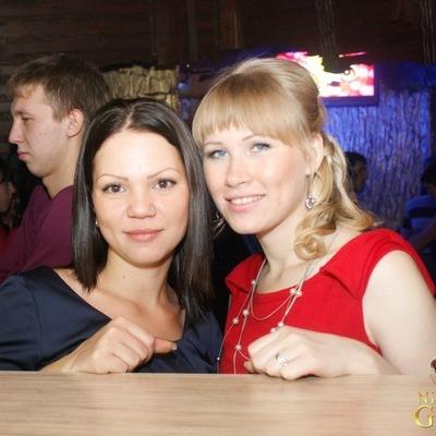 Ольга Кошман, 1 ноября , Березники, id147378040