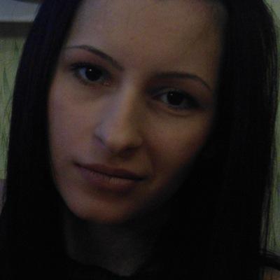 Татьяна Гладкая, 27 октября 1988, Москва, id138142168